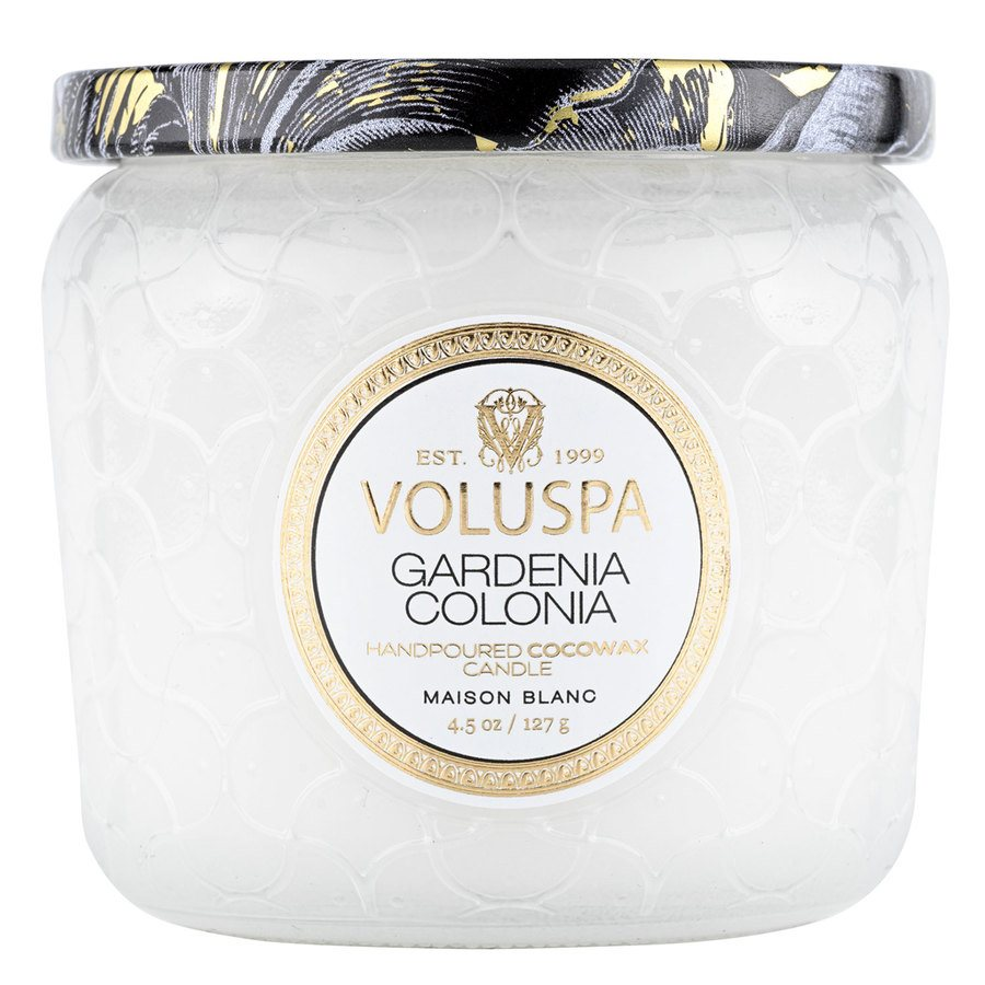 Voluspa Maison Petite Jar Gardenia Colonia 127g