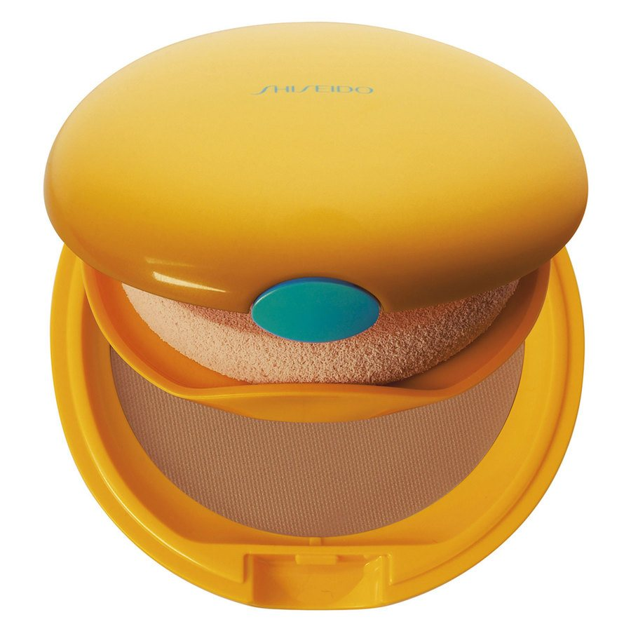 Shiseido Tanning Compact Foundation SPF6 #Bronze 12ml