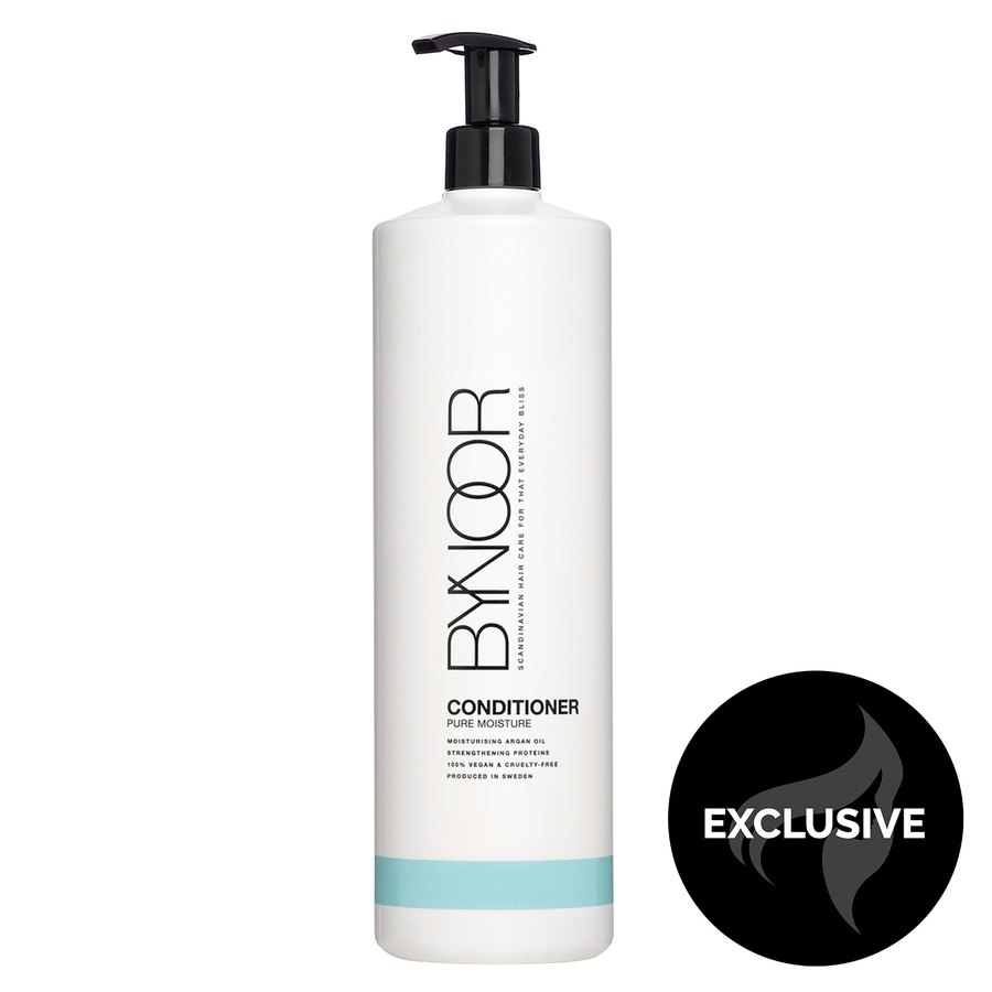 ByNoor Pure Moisture Conditioner 1000ml