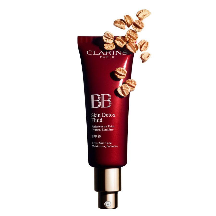 Clarins BB Skin Detox Fluid SPF25 #00 45ml