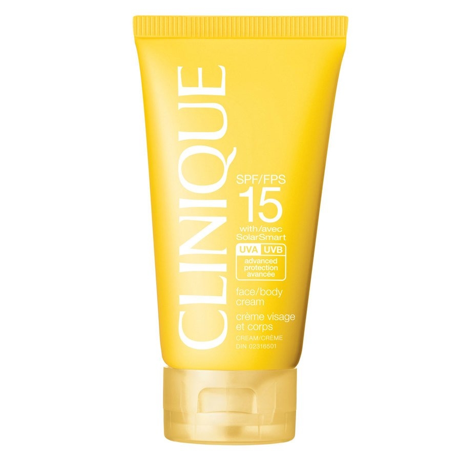 Clinique SPF15 Face/Body Cream 150ml