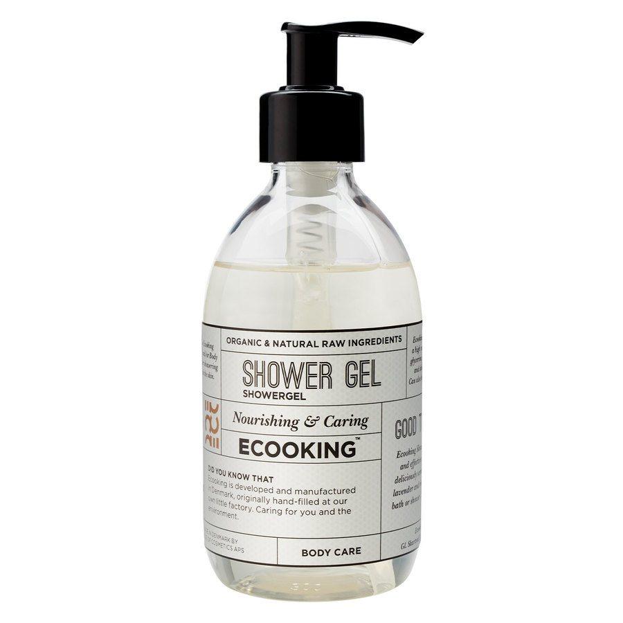 Ecooking Shower Gel 300ml