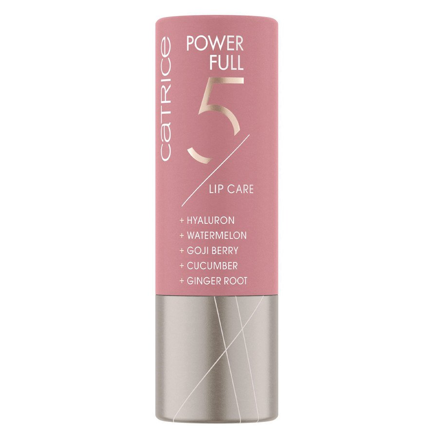 Catrice Power Full 5 Lip Care 020 Sparkling Guave 3,5g