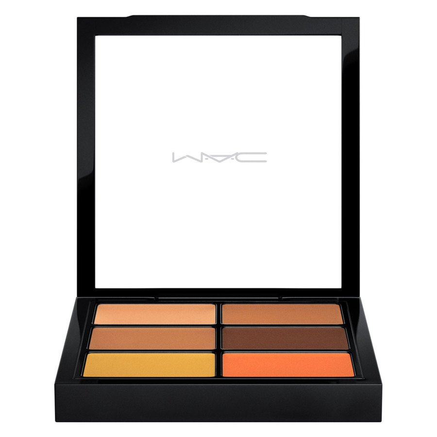 MAC Studio Fix Conceal And Correct Palette Dark 6g
