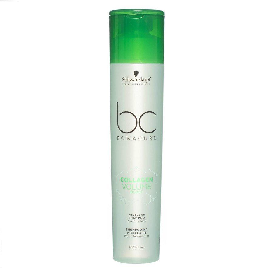 Schwarzkopf BC Bonacure Collagen Volume Boost Shampoo Volume 250ml