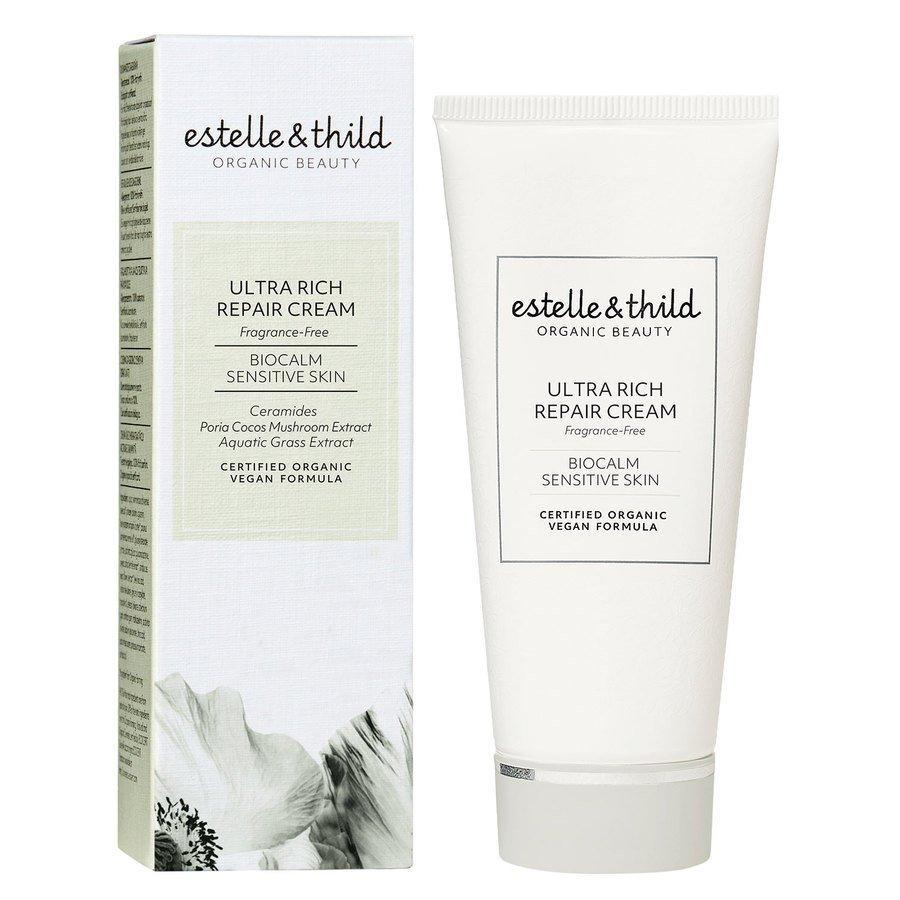 Estelle & Thild BioCalm Ultra Rich Repair Cream 50ml