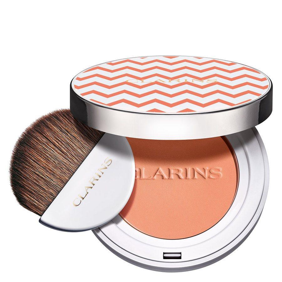 Clarins Joli Blush #09 Cheeky Peachy 2,8g