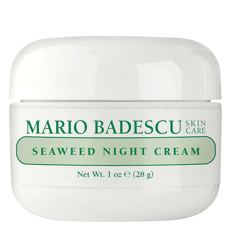 Mario Badescu Seaweed Night Cream 28g