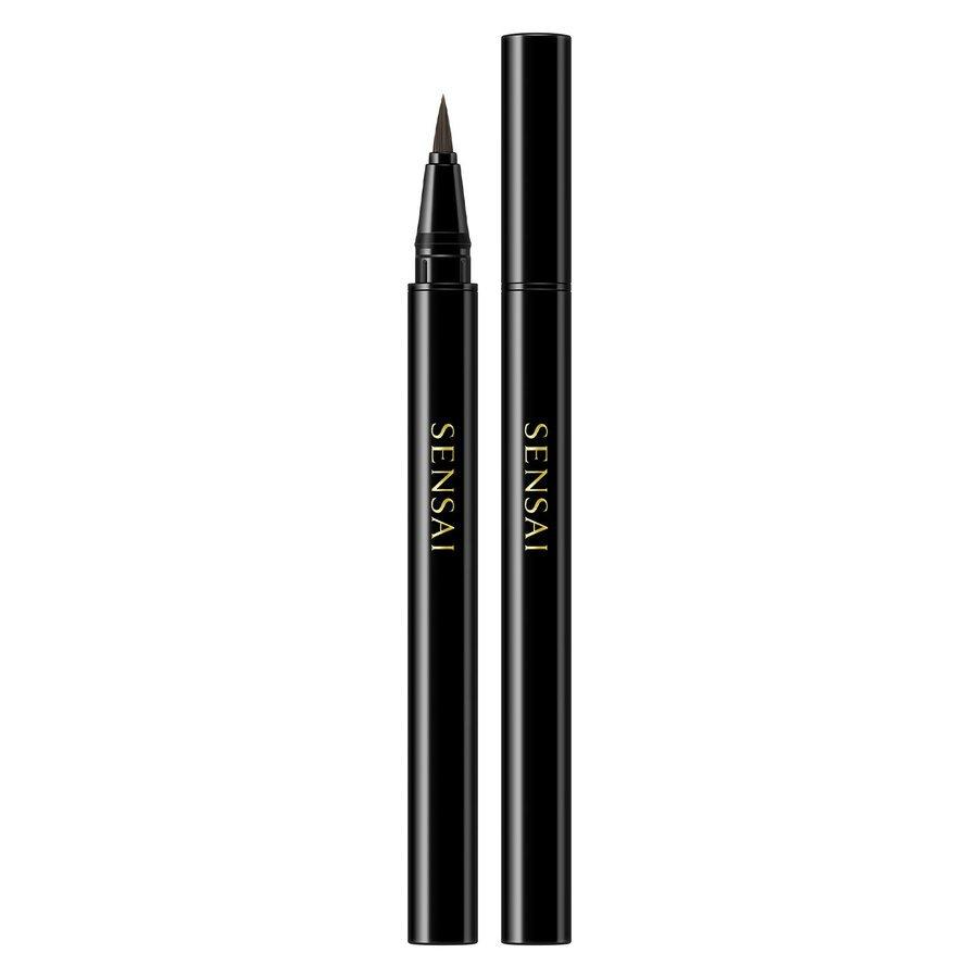 Sensai Designing Liquid Eyeliner 02 Deep Brown 0,6ml