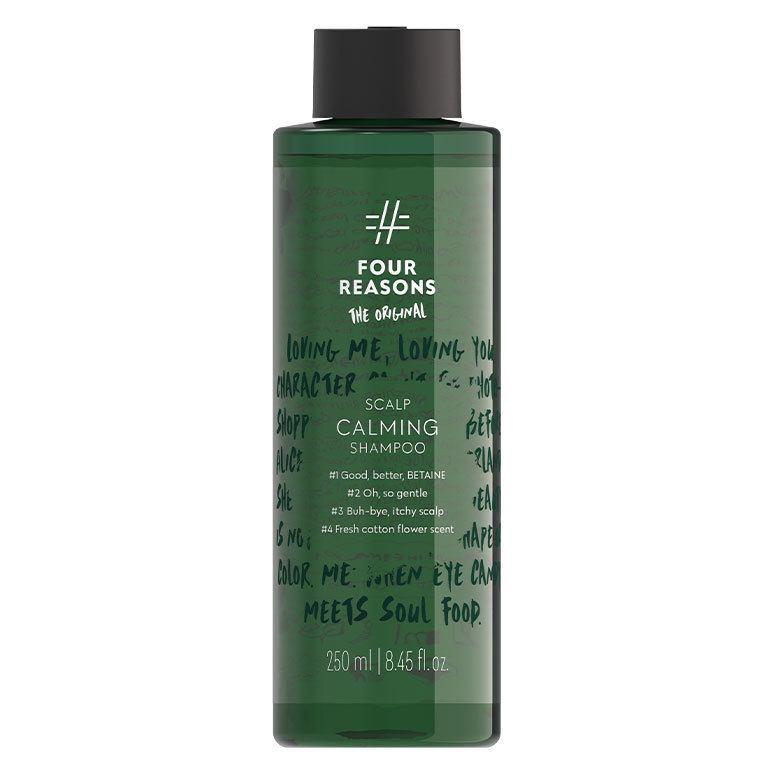 Four Reasons Original Scalp Calming Shampoo 250ml