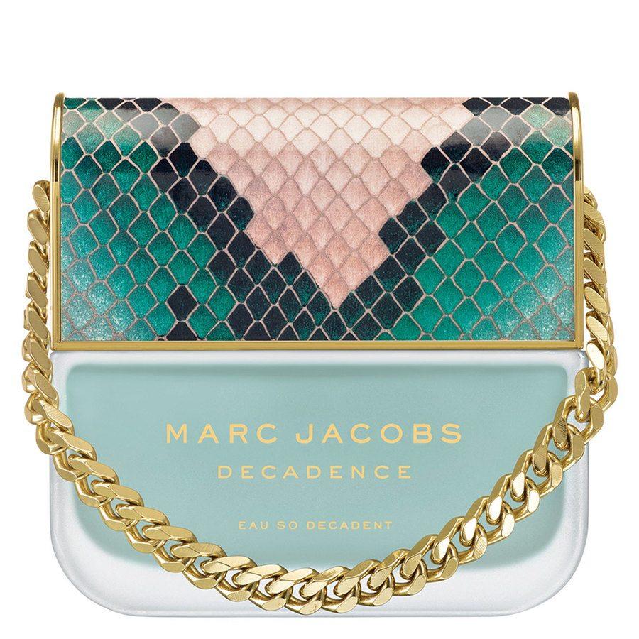 Marc Jacobs Decadence Eau De Toilette 100ml