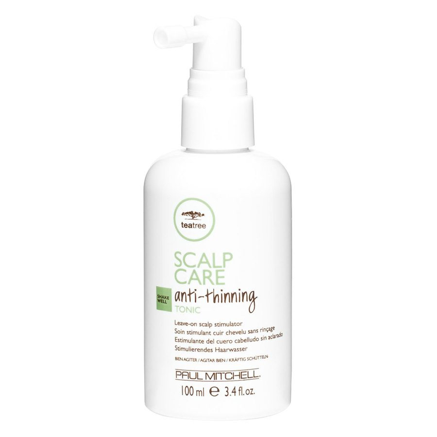 Paul Mitchell Tea Tree Anti-Thinning Tonic 100ml