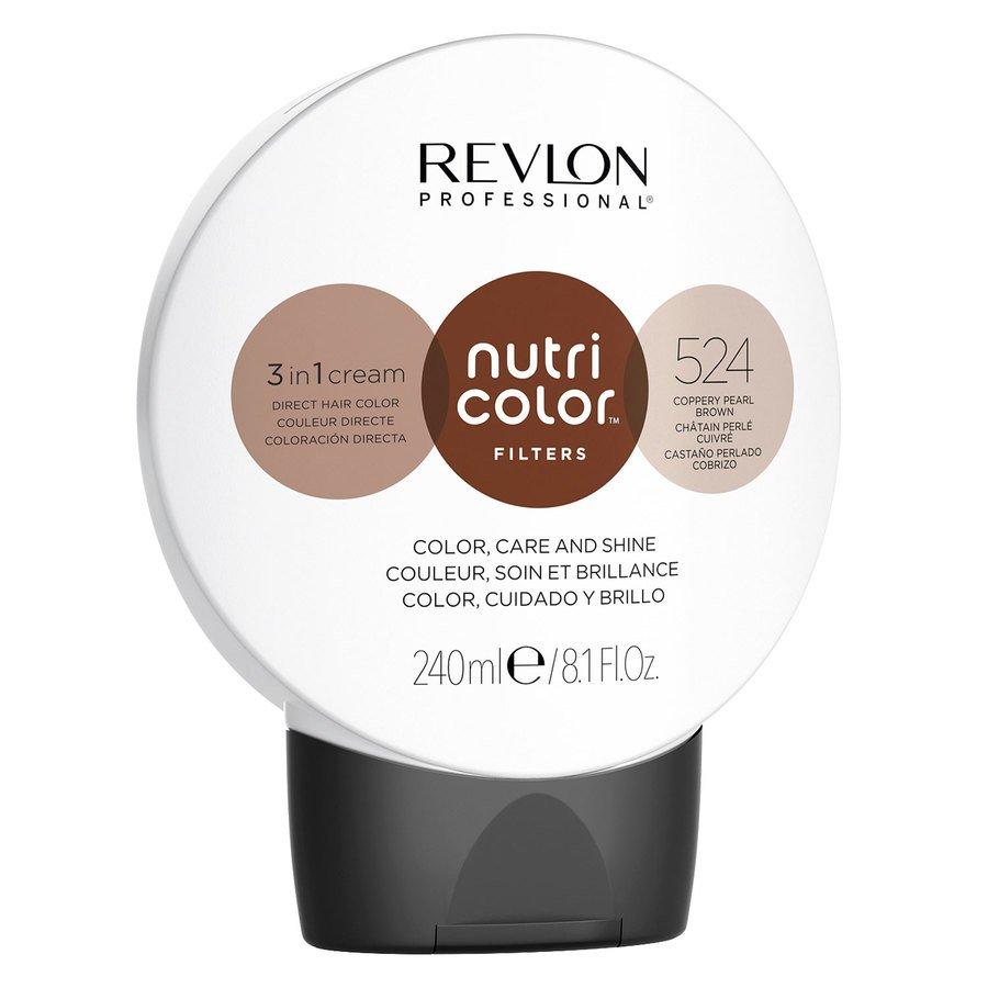 Revlon Professional Nutri Color Filters 524 240ml