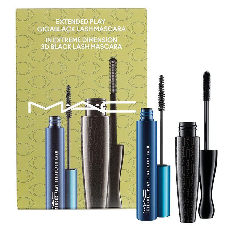 MAC Cosmetics Mascara Duo Set