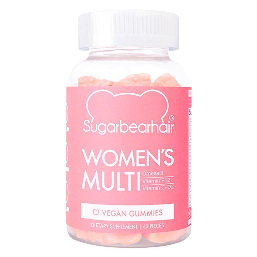 SugarBearHair Womens Multi 60pcs