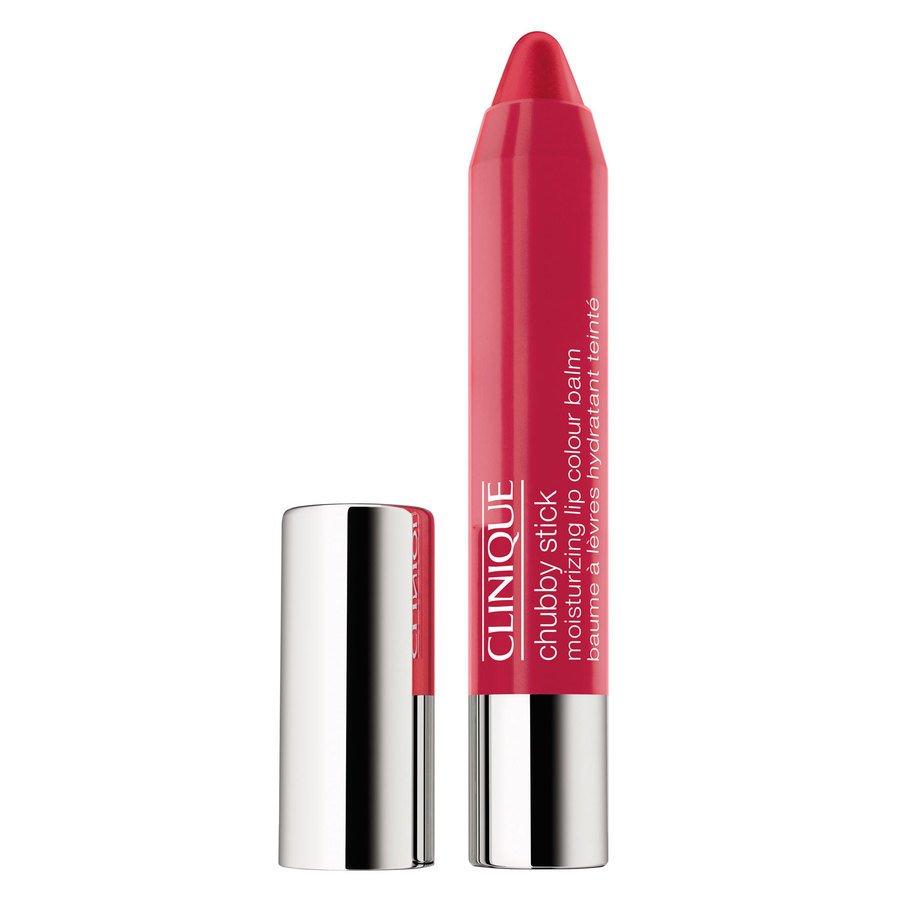 Clinique Chubby Stick Moisturizing Lip Colour Balm Chunky Cherry 3g