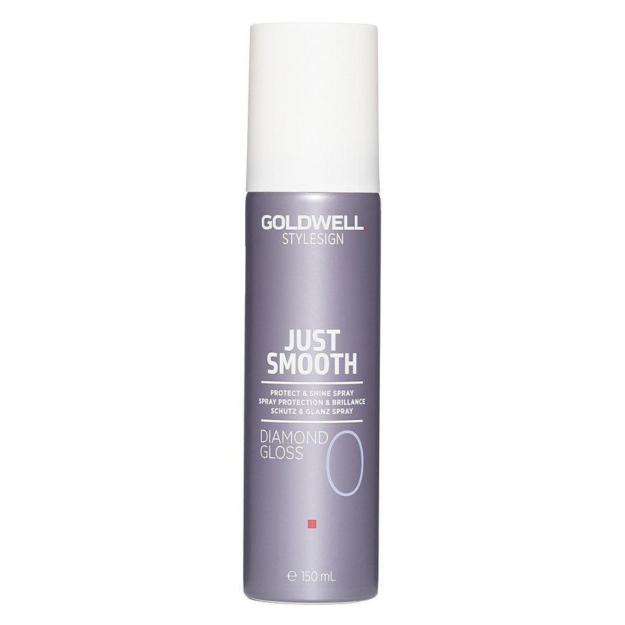 Goldwell Stylesign Just Smooth Diamond Gloss Shine Spray 150ml