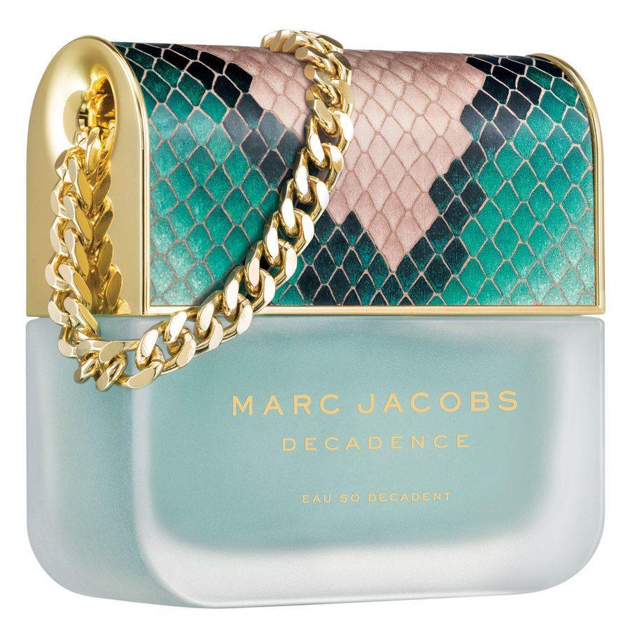 Marc Jacobs Decadence Eau De Toilette 30ml