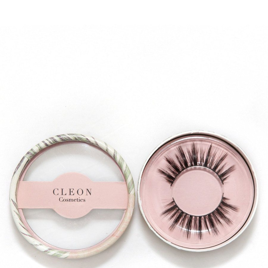 Cleon Cosmetics False Lashes Flora
