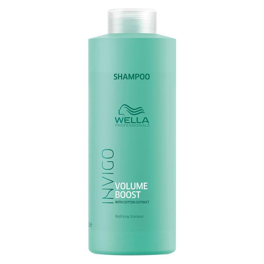 Wella Professionals Invigo Volume Boost Bodifying Shampoo 1000ml