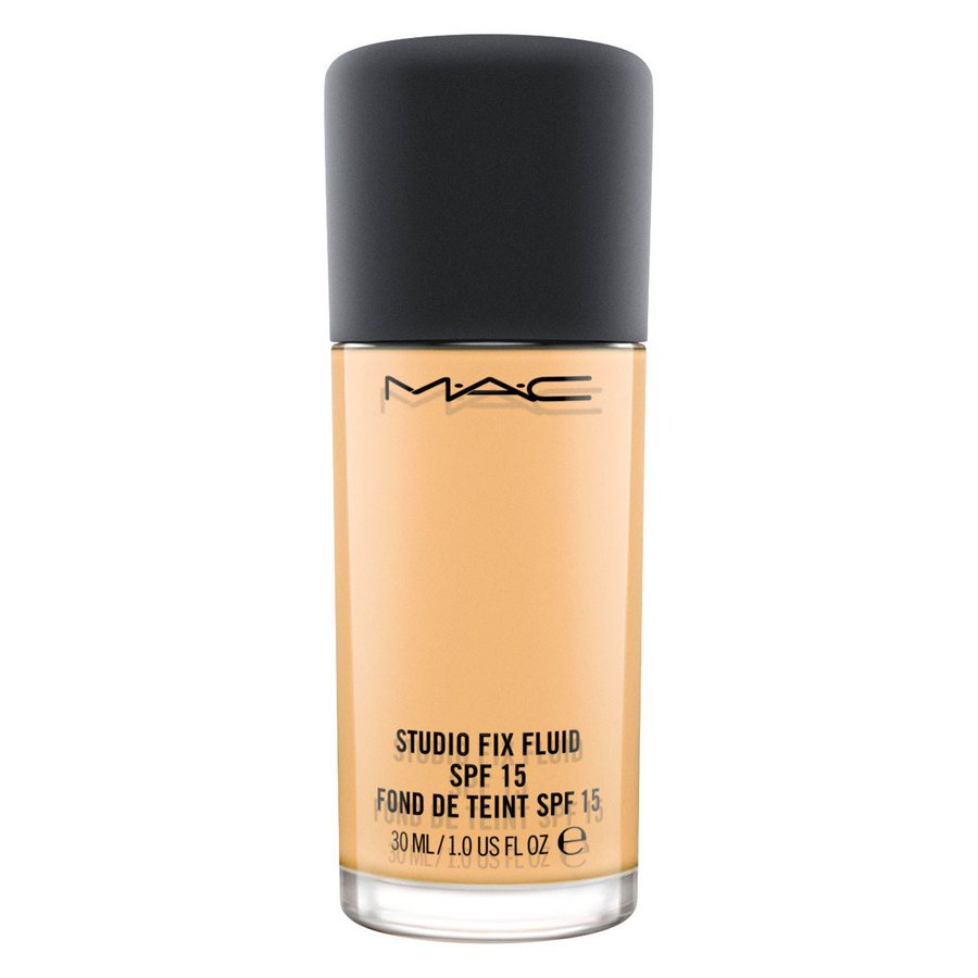 MAC Studio Fix Fluid Foundation SPF15 Nc38 30ml