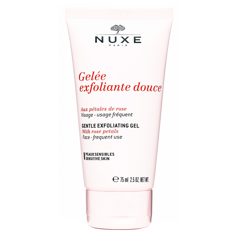 Nuxe Gentle Exfoliating Gel 75ml