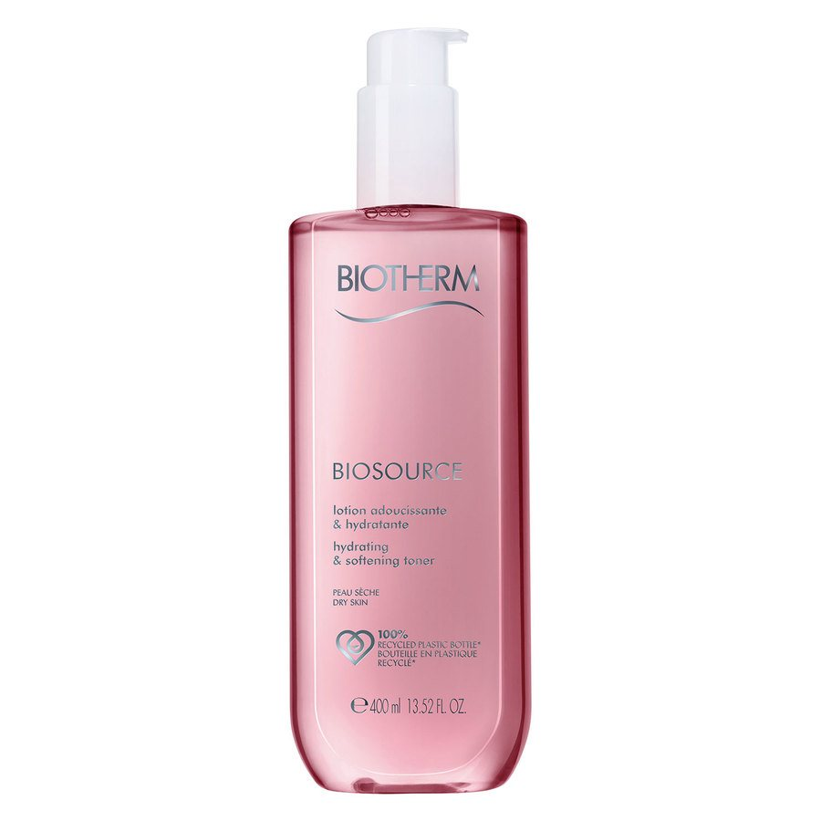 Biotherm Biosource Lotion Dry Skin 400ml