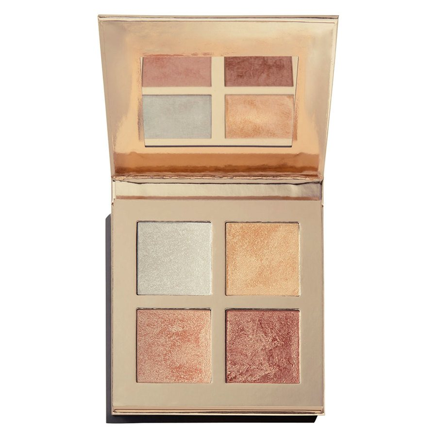 Makeup Revolution Face Quad Incandescent 13g