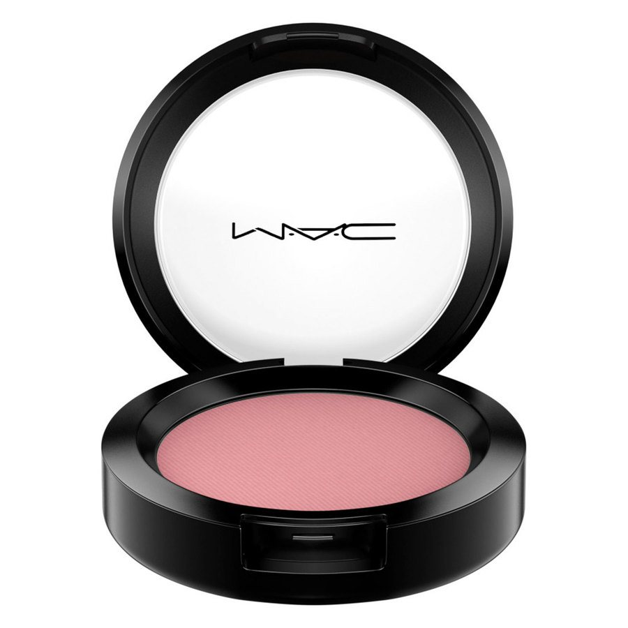 MAC Matte Powder Blush Mocha 6g