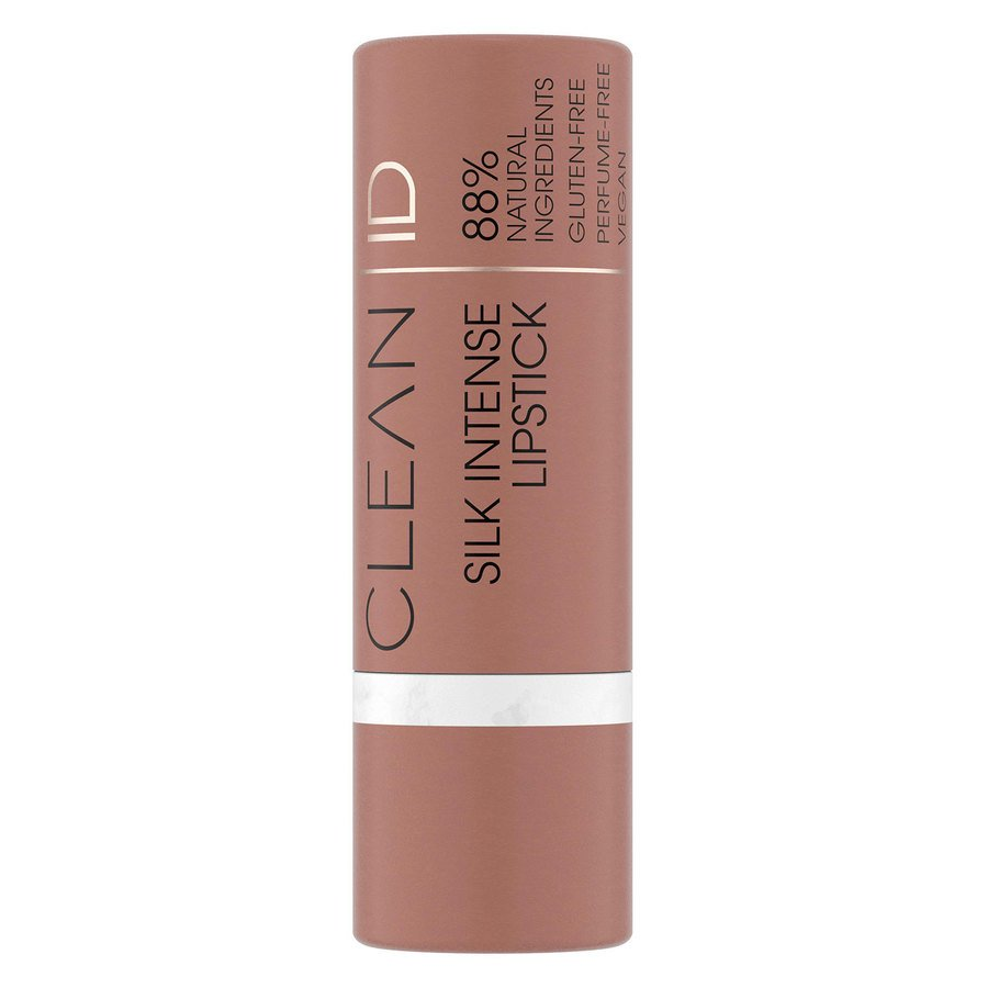 Catrice Clean ID Silk Intense Lipstick 020 Perfectly Nude 3,3g