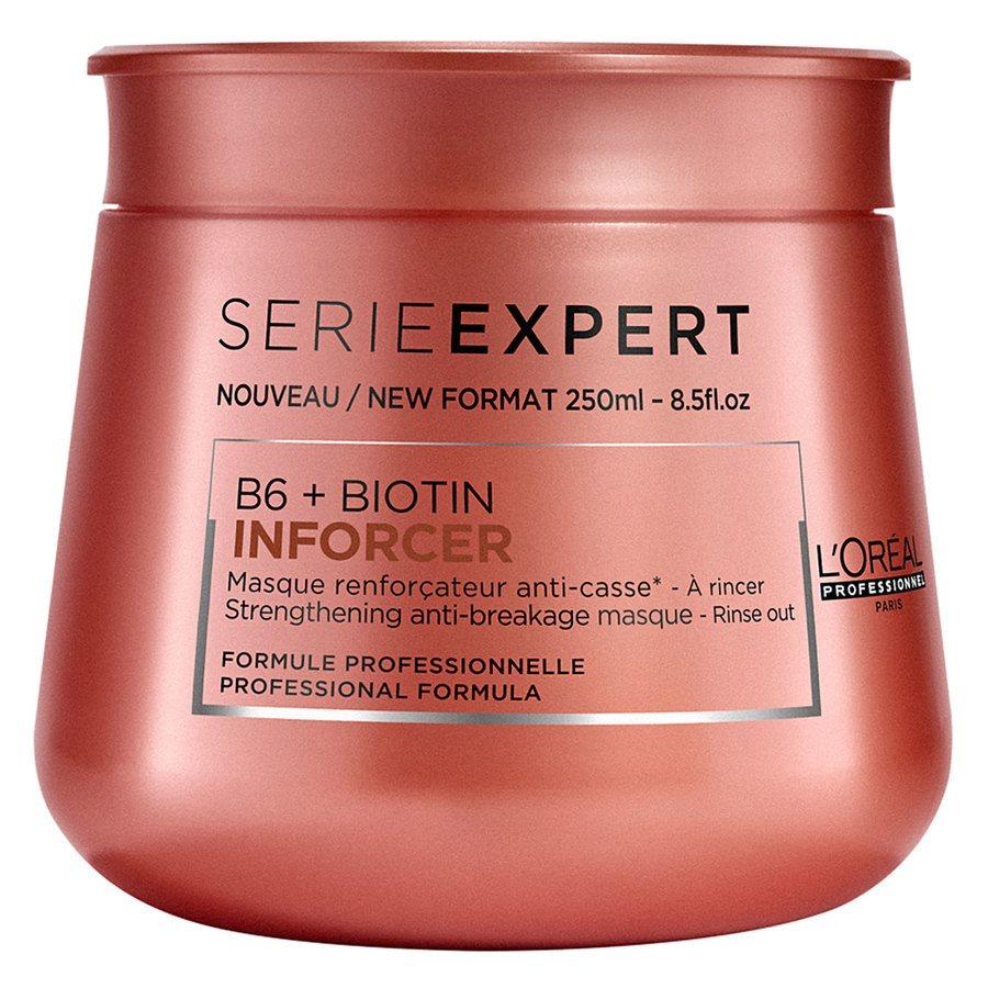 L'Oréal Professionnel Série Expert B6 + Biotin Inforcer Masque 250ml