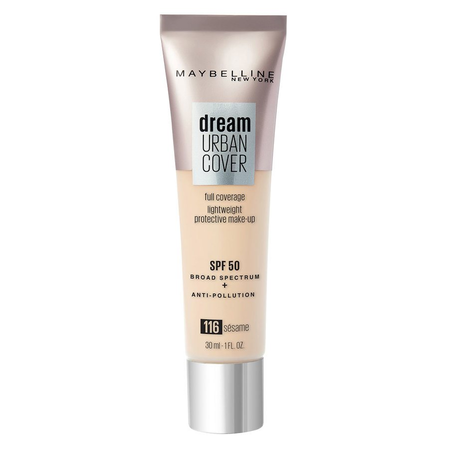 Maybelline Dream Urban Cover #116 Sesame 30ml