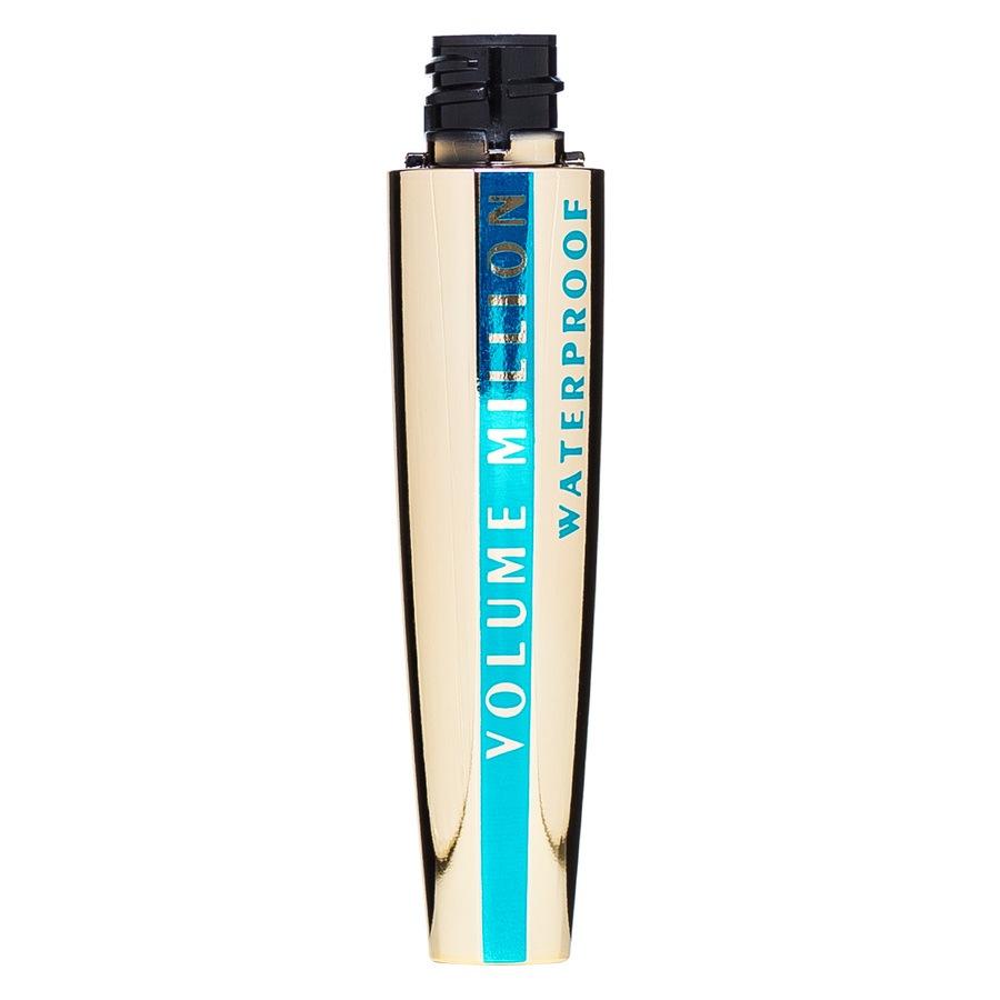 L'Oréal Paris Volume Million Lashes Waterproof Mascara Black 9ml