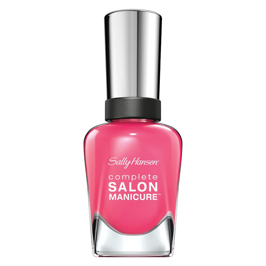 Sally Hansen Complete Salon Manicure 3.0 #554 New Flame 14,7ml