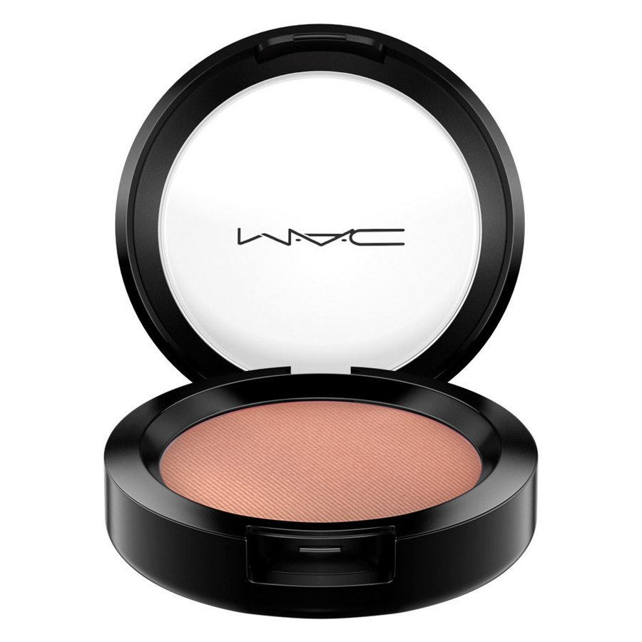 MAC Sheertone Blush Gingerly 6g
