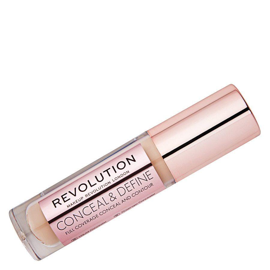 Makeup Revolution Conceal And Define Concealer C7 4g