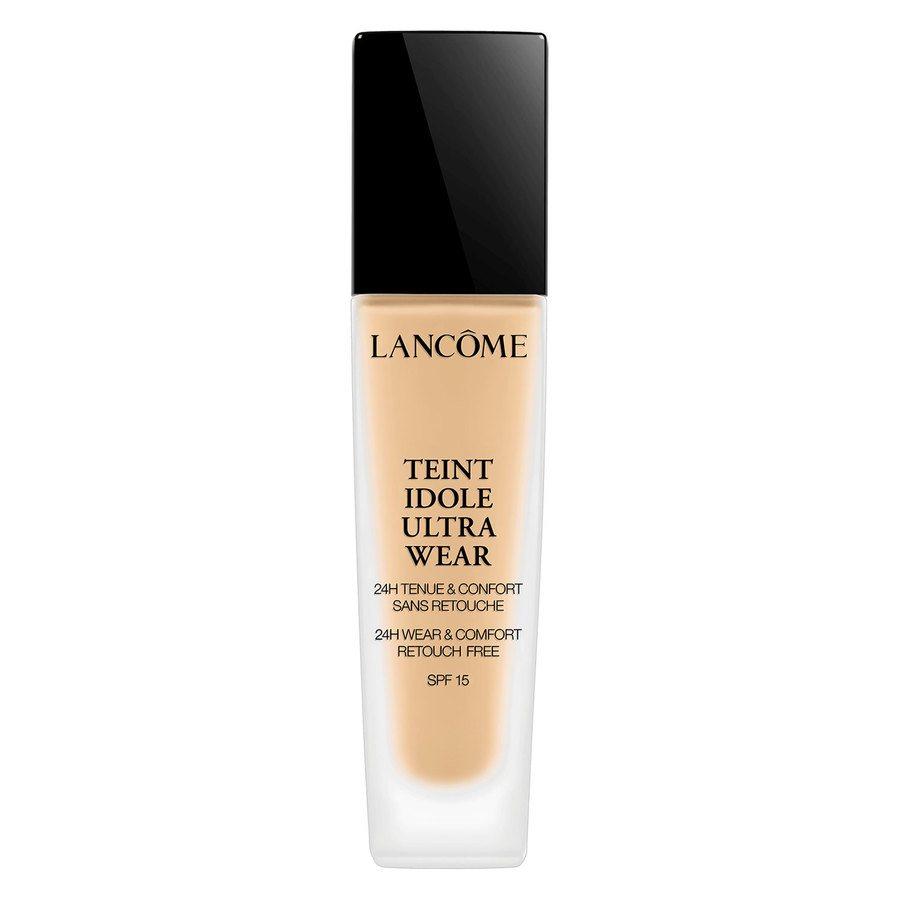 Lancôme Teint Idole Ultra Wear Foundation #024 Beige Vanille 30ml