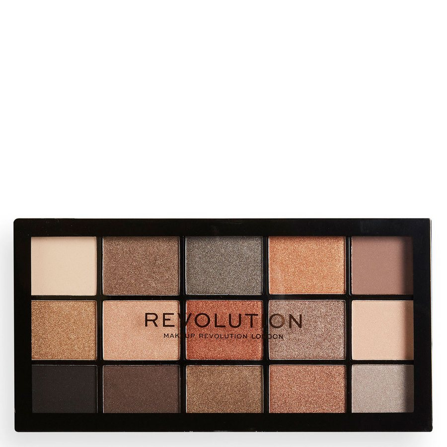 Makeup Revolution Reloaded Iconic 2.0 15x1,1g