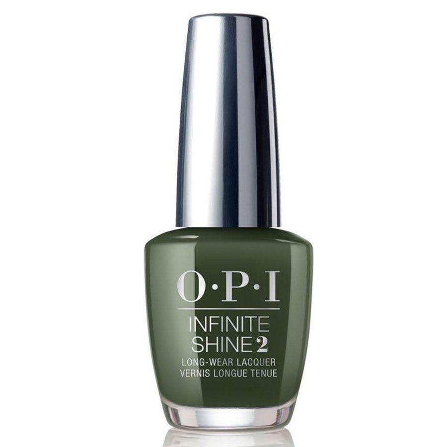 OPI Infinite Shine Suzi-The First Lady Of Nails ISLW55