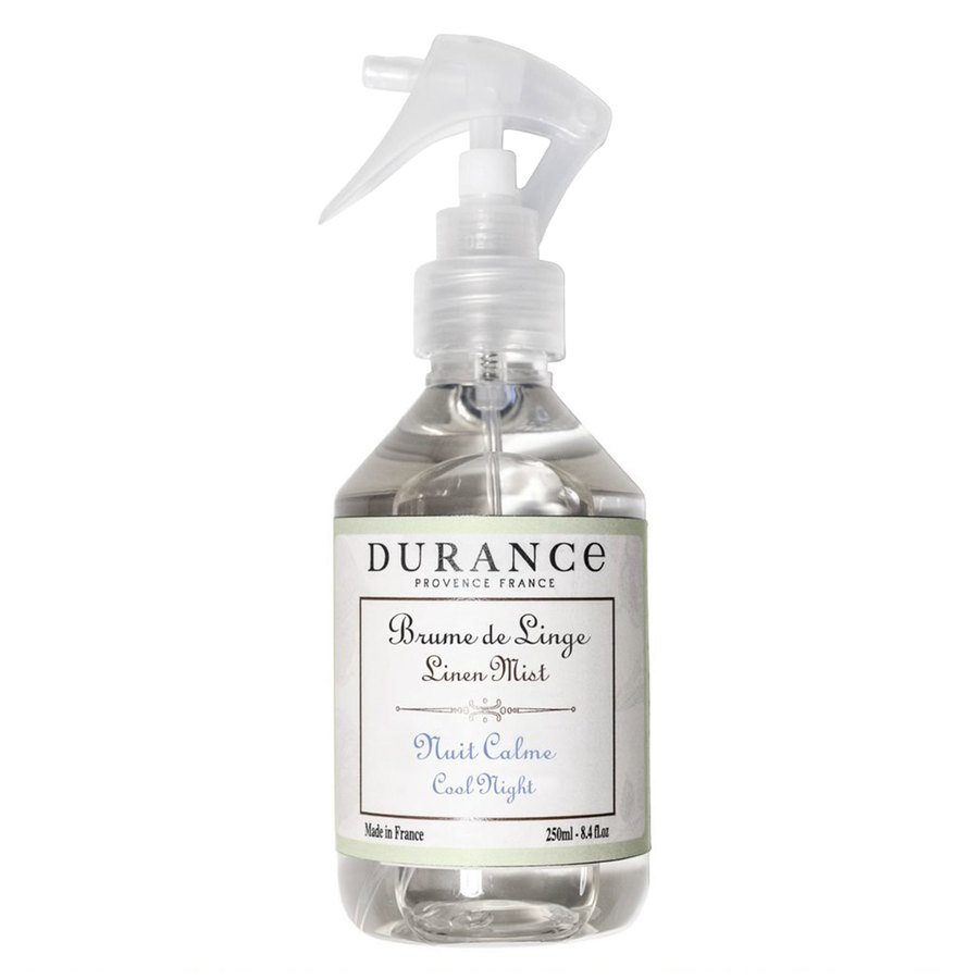 Durance Linen Spray Cool Night 250ml