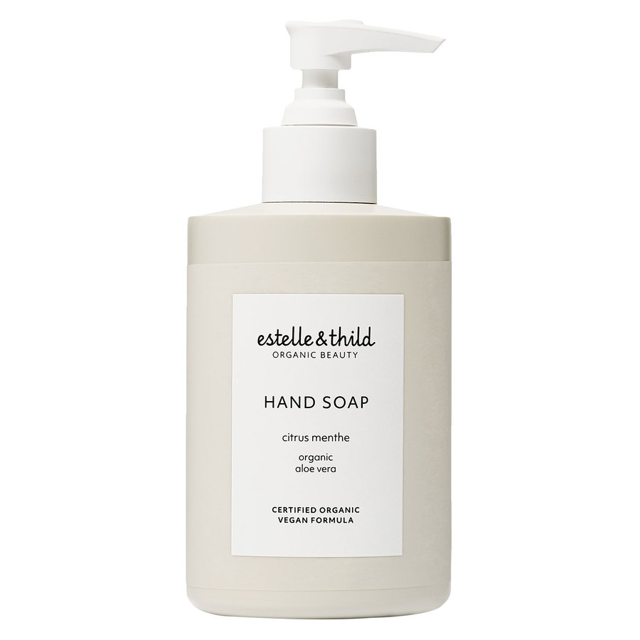 Estelle & Thild Citrus Menthe Hand Soap 250ml