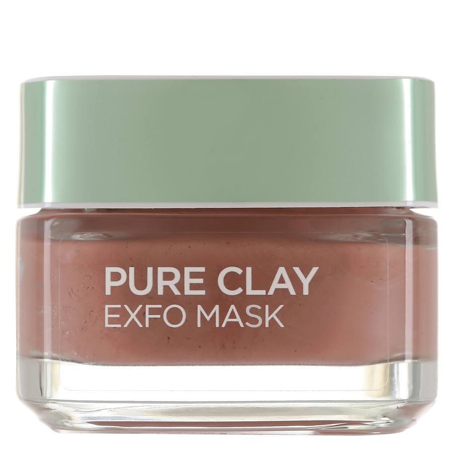 L'Oréal Paris Pure Clay Exfo Mask Red 50ml