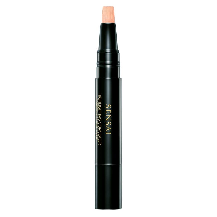 Sensai Highlighting Concealer HC02 Luminous Sand 3,5ml