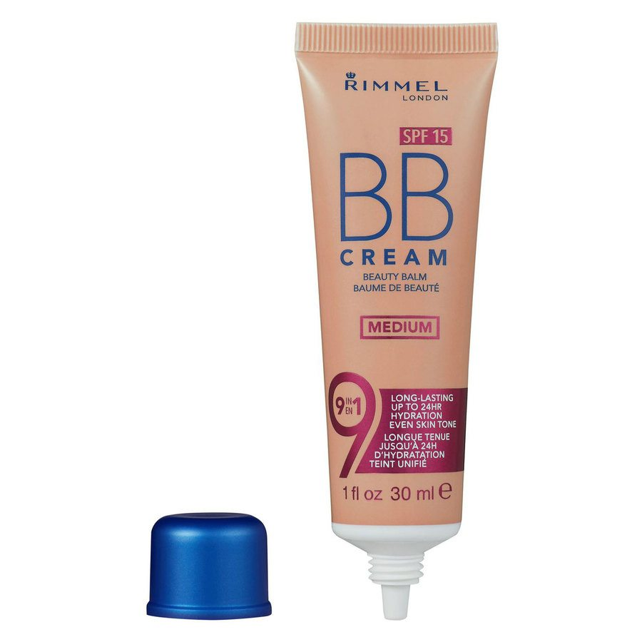 Rimmel London Match Perfection BB Cream #002 Medium 30ml
