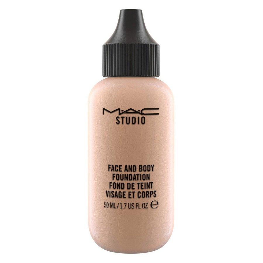 MAC Studio Face And Body Foundation N5 50ml
