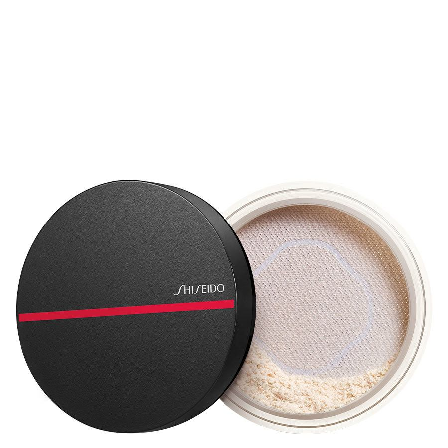 Shiseido Synchro Skin Invisible Loose Powder Radiant Finish 6g