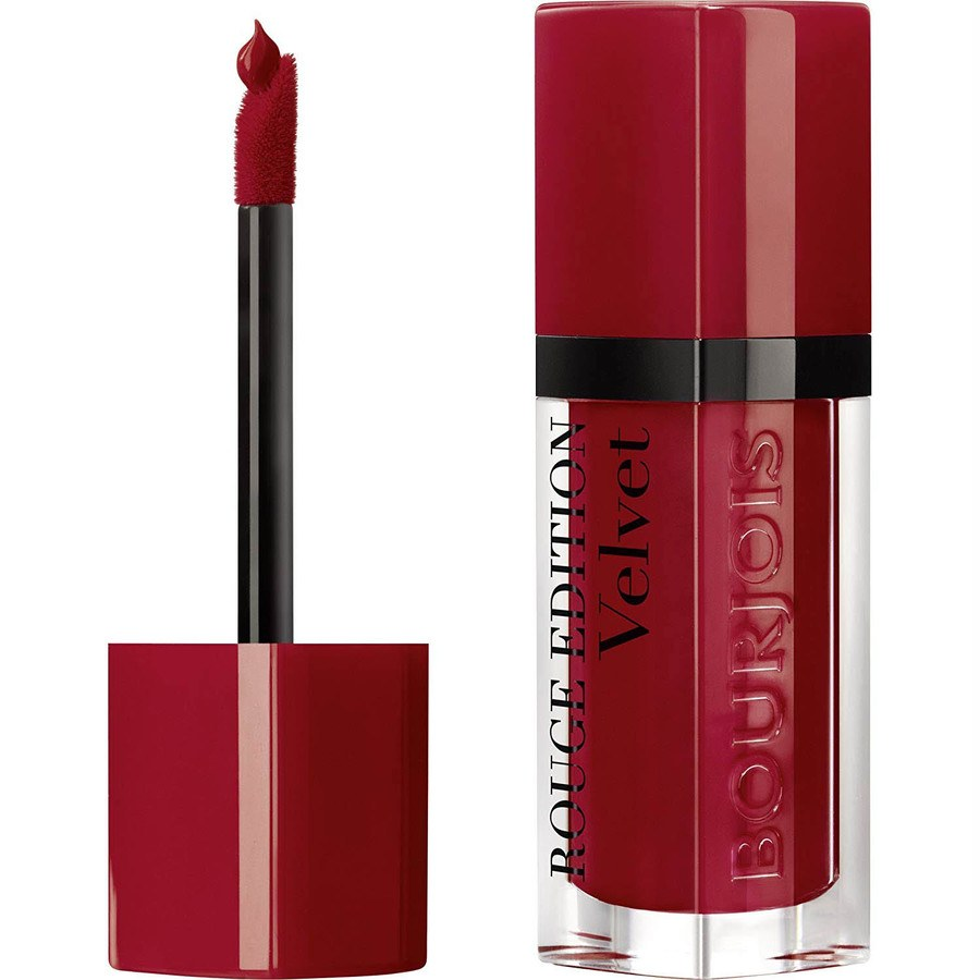 Bourjois Rouge Edition Velvet Lipstick 15 Red-Volution 6,7ml