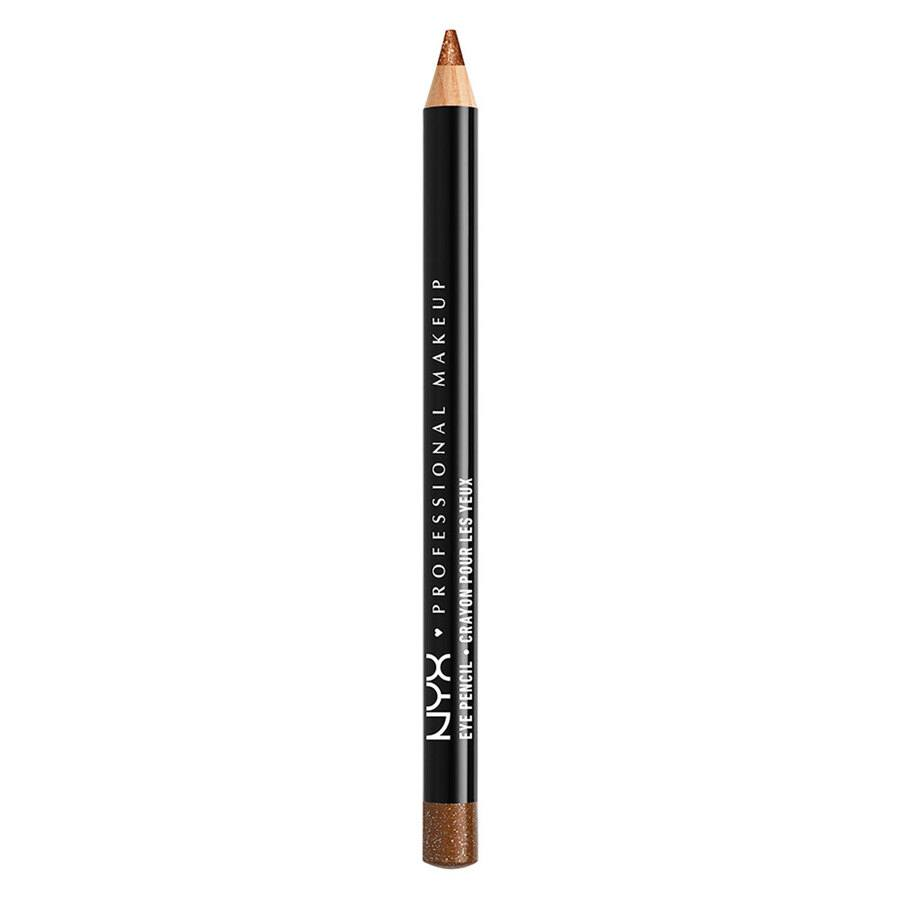 NYX Professional Makeup Slim Eye Pencil Bronze Shimmer 1,1g