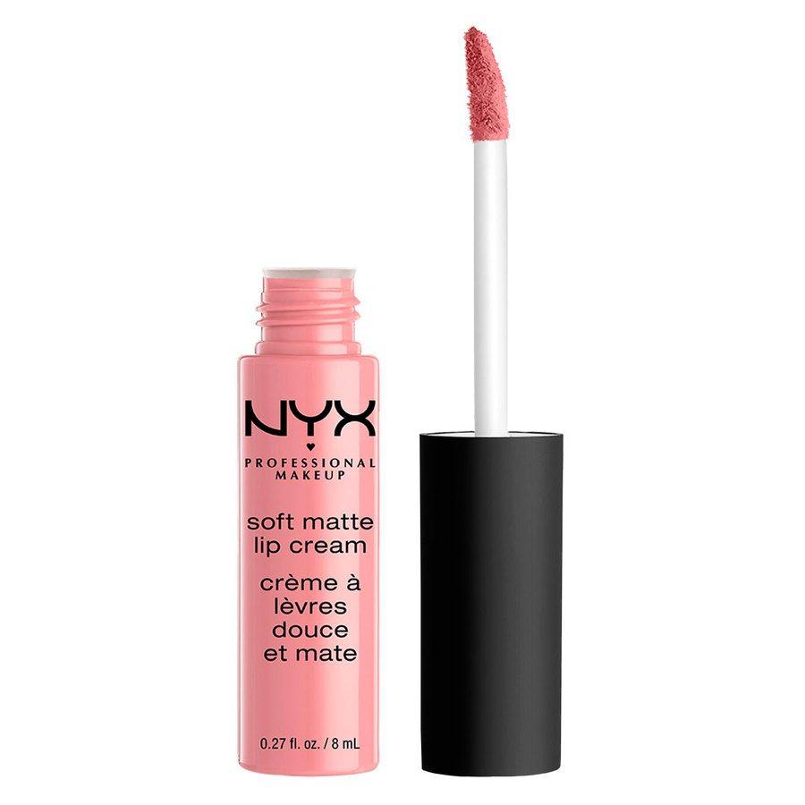 NYX Professional Makeup Soft Matte Lip Cream Istanbul SMLC06