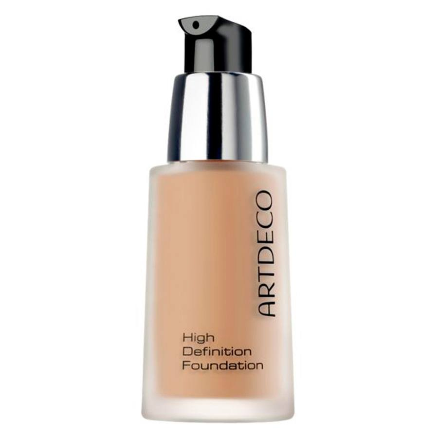 Artdeco High Definition Fluid Foundation #43 Light Honey Beige 30ml